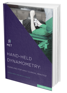 Hand-held dynamometry - Guidelines for Daily Clinical Practice